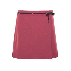 VAUDE Tremalzo II Skirt Women salsa